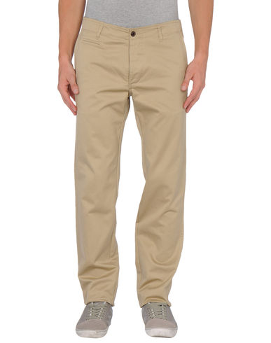 WINGS & HORNS - Casual pants