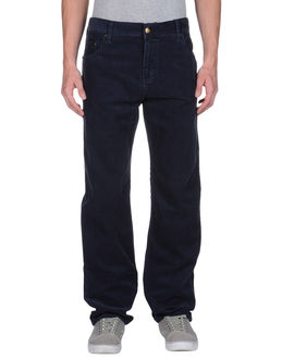 Carhartt - Pantalons - Pantalo