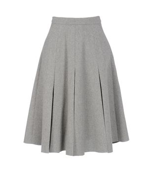 3/4 length skirt Women's - J.W.ANDERSON