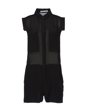 Short jumpsuit Women's - T by ALEXANDER WANG