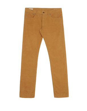 Casual pants Men's - MAISON KITSUN