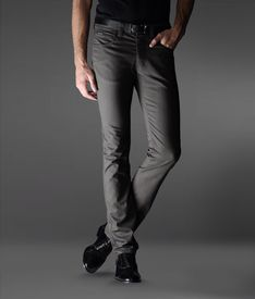 ARMANI COLLEZIONI - Denim