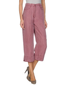 PAUL SMITH - Pantalone capri