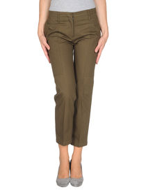 GOLDEN GOOSE - 3/4-length trousers