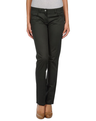 JIL SANDER NAVY - Casual trouser