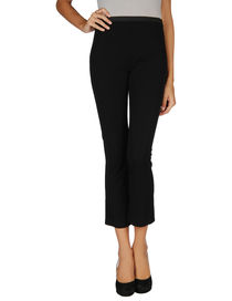 JIL SANDER NAVY - 3/4-length trousers