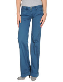 ELISABETTA FRANCHI GOLD LABEL JEANS - Casual pants