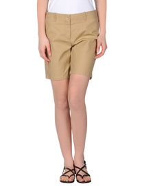 JIL SANDER NAVY - Bermuda shorts