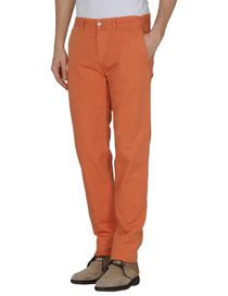 MASSIMO ALBA - Casual pants