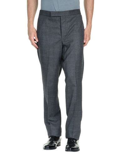 THOM BROWNE - Dress pants