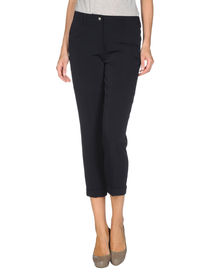 BLUMARINE - 3/4-length trousers