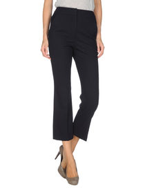 ALEXANDER MCQUEEN - Pantalone capri