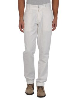 Haver Sack Trousers Casual Trousers