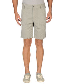 SAVE KHAKI - Bermuda shorts