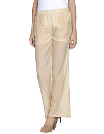 SOHO DE LUXE - Casual trouser