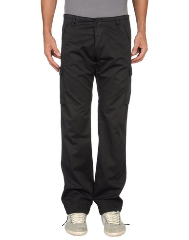 HUGO BOSS - Casual pants
