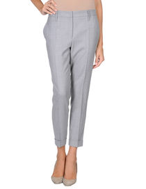 BRUNELLO CUCINELLI - 3/4-length trousers