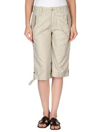 CALVIN KLEIN KHAKIS - 3/4-length trousers