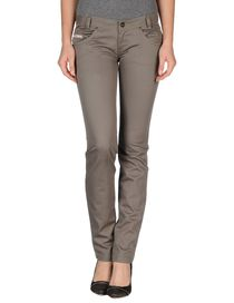 DIESEL - Casual trouser