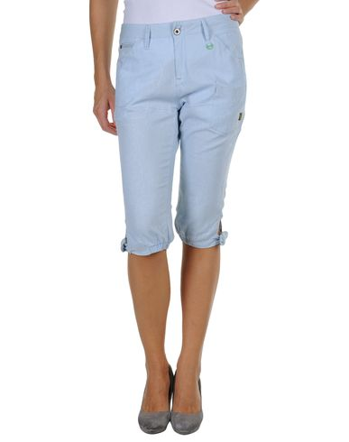 G-STAR - 3/4-length trousers