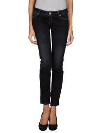 GUESS JEANS - Denim pants