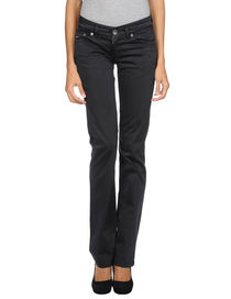 TOMMY HILFIGER DENIM - Casual pants