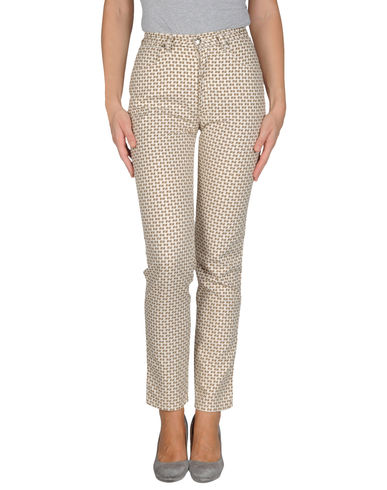 FENDI JEANS - Casual trouser