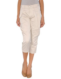 REPLAY - 3/4-length trousers