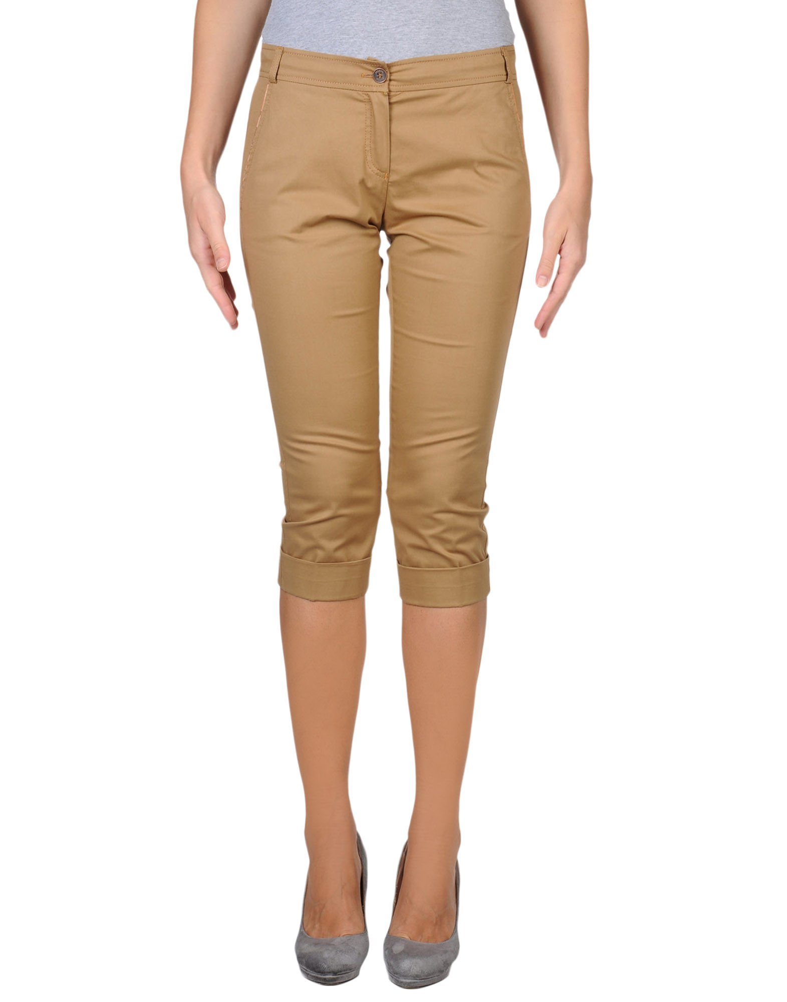 ALVIERO MARTINI 1A CLASSE 3/4-length shorts