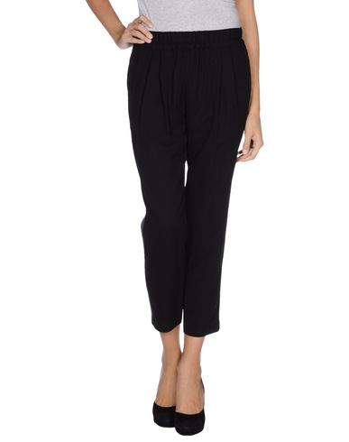FORTE_FORTE - 3/4-length trousers