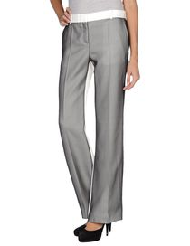 C&#201;LINE - Casual pants