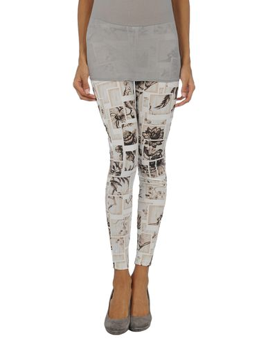 GALLIANO - Leggings