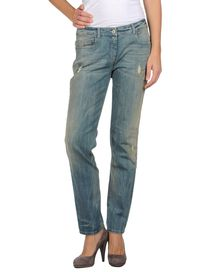 SCERVINO STREET - Denim trousers