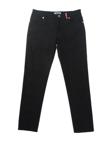 MOSCHINO TEEN - Casual pants