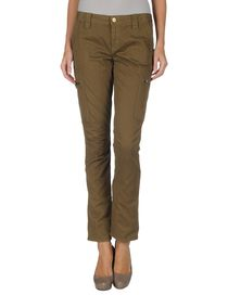 TORY BURCH - Casual pants