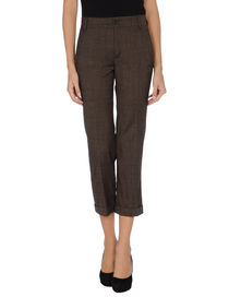 ETRO - 3/4-length trousers