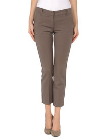 MOSCHINO JEANS - 3/4-length trousers