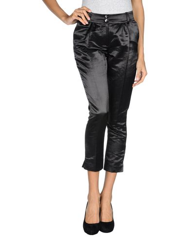 LIU •JEANS - 3/4-length trousers