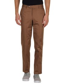 CORNELIANI - Casual pants