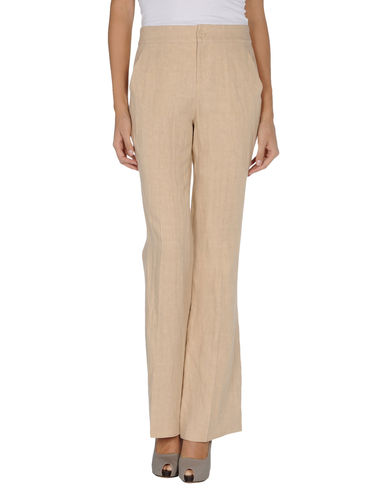 ALBERTA FERRETTI - Dress pants