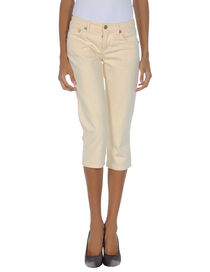 FRANKIE MORELLO - 3/4-length trousers