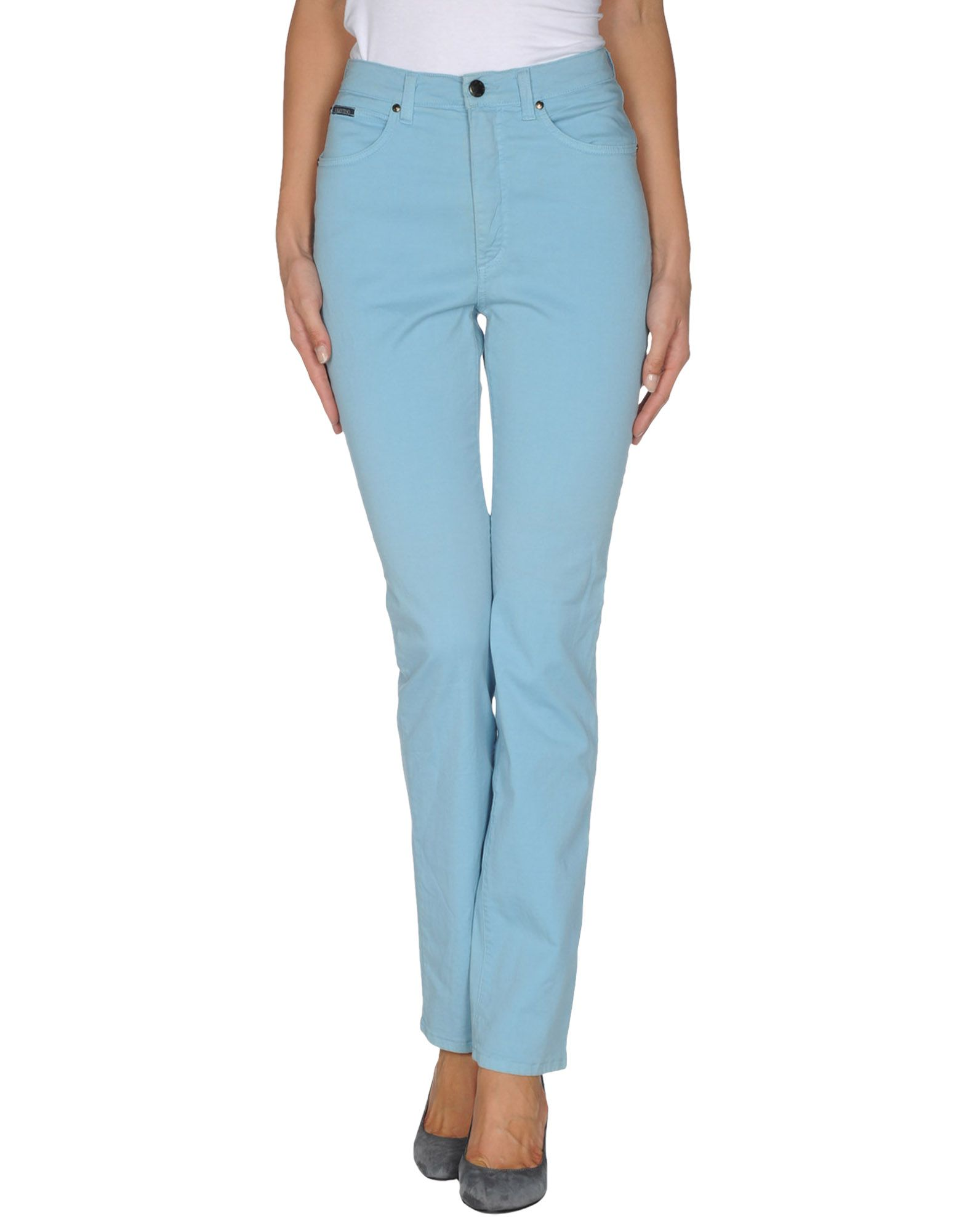 VALENTINO JEANS Casual pants