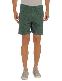 GOLDEN GOOSE - Bermuda shorts