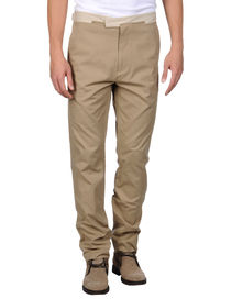 BOTTEGA VENETA - Casual pants
