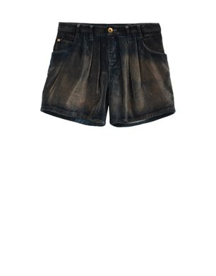 Shorts Women's - THEYSKENS' THEORY