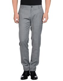 DOLCE &amp; GABBANA - Formal trouser