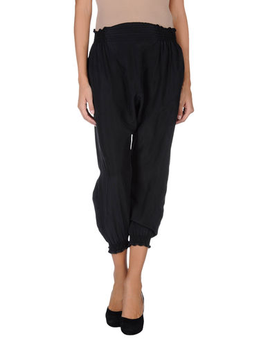 ADELE FADO - Harem pants