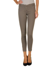 ADELE FADO - 3/4-length trousers