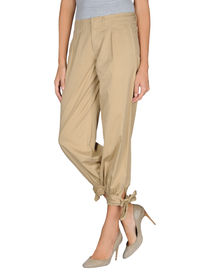 RALPH LAUREN - 3/4-length trousers