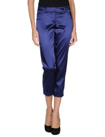 RICHMOND X - 3/4-length trousers